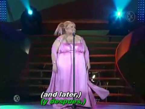 sheyla english songs triste final