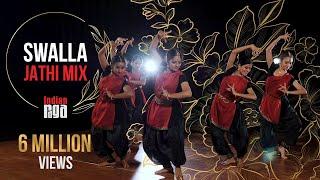 Swalla - Jathi Mix