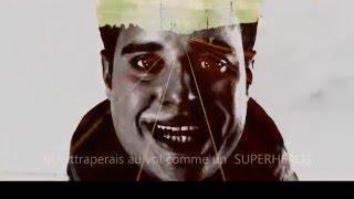 Maxime-Gabriel ft. Rymz, Souldia - Super Héros LYRICS