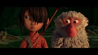 Kubo and The Two Strings Official Trailer - Journey!