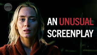A Quiet Place — Telling a Story with Sound