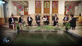 Majid Derakhshani, Shahoo Andalibi, Babak Kardegar - Motrebe Majles