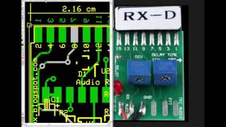 Tiny COR PCB [DIY]