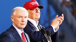Trump Attorney General Pick Sen. Jeff Sessions Was Too Racist To Be A Judge