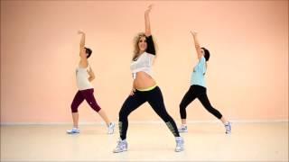 Dans ederek zayıflamaya var mısınız❓