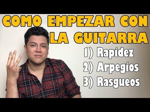 Xxx Mp4 ¿Como Empezar A Tocar Guitarra ¿Que Debo Aprender 3gp Sex