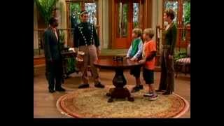 Suite Life of Zack and Cody Season-1 eps.1 part 1