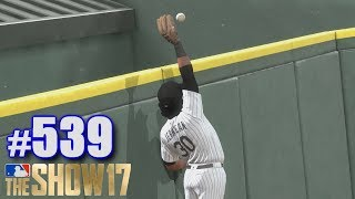 I GOT ROBBED! | MLB The Show 17 | Road to the Show #539