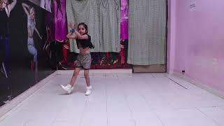 Natraj Dance Academy Student