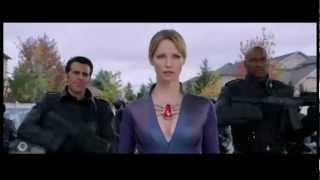 Resident Evil Retribution Trailer 2012