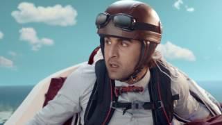 Ranbir Kapoor New ad | Koi Nikal Pada Hai! Yatra com  India ka travel Planner | Jagga Jasoos July 14
