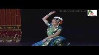 Bharathanatyam - Pari Pari Nee Padame Drishya Bharatham Vol 25 Shilpa Seduraman