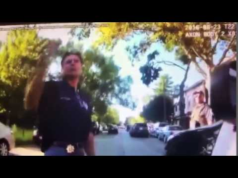 Video surfaces of Trenton police director using term 'hood rats'