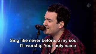 Ten Thousand Reasons (Bless The Lord) - Matt Redman