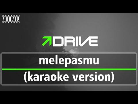 Download Drive - Melepasmu (Karaoke Version + Lyrics) No Vocal #sunziq free