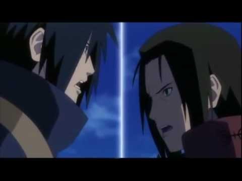 Comanche [Hashirama vs Madara] - In This Moment