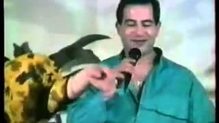 """Amor Hafsouni """" Aazit aayouni """" - VHS 90"""