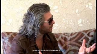 Eid Didaniye Mansour Az Khanevadeye irani - Tajikestan Nowrooz 92-Part1 [Mansourinfo]