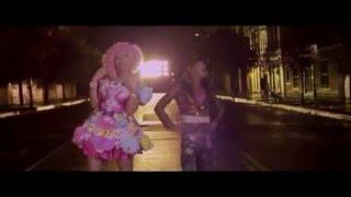 Willow - Fireball ft. Nicki Minaj ( Nicki Verses )