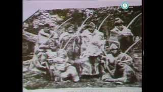 """""""Historia de la Argentina secreta"""": la Argentina indígena, 1991"""