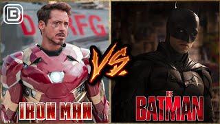 Ironman vs Batman | Marvel vs DC | Explained in Hindi | Superhero Showdowns