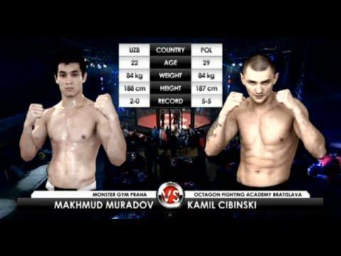 Xxx Mp4 Kamil Cibinski Vs Makhmud Muradov MMAA ARENA 30 9 2012 Prague 3gp Sex