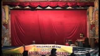JANGER SRI BUDOYO PANGESTU LIVE IN KENCONG - JEMBER  ( PART1 )