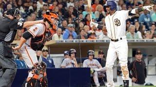 MLB Balks 2016
