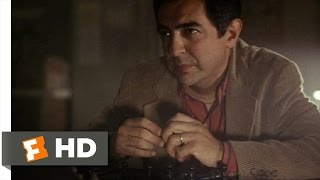 Searching for Bobby Fischer (2/10) Movie CLIP - The Next Bobby Fischer (1993) HD