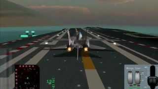 F18 Carrier Landing 3.0