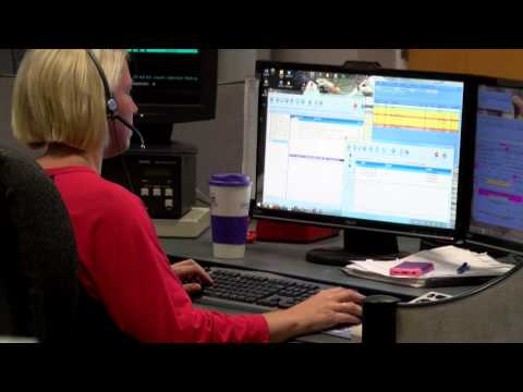 Midland County Rolling Out Central Dispatch Radio Tower