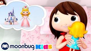 Dress The Princess | Little Baby Bum Junior | Kids Songs | LBB Junior | Songs for Kids