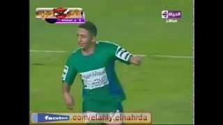 اهداف مباراة الزمالك Vs مصر المقاصة 0-1 المغربى نجدى الدورى المصرى 2011