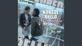 Romantic (feat. Tiwa Savage)
