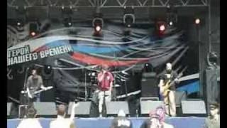 АжиотажЪ (AGIOTAGE) - Rockgeroy 2007