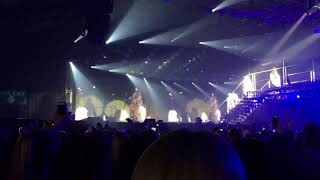 Little Mix - Nothing Else Matters Glory Days Tour Aberdeen 9/10/17