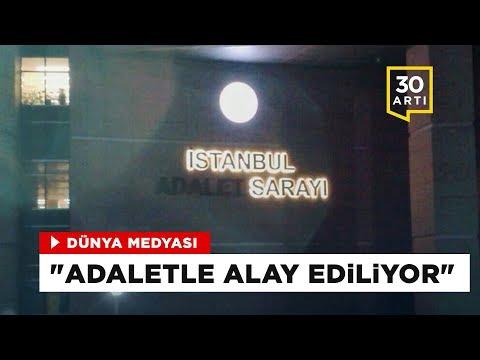 'Adalet vahim'… Türkiye ABD'nin müttefiki ama ortağı değil… Suriye savaşının bitmesi istenmiyor mu?