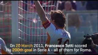 World Storytelling Day: Francesco Totti