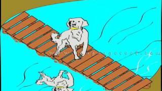 Laalchi Kutta - The Greedy Dog