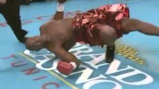 Best  Top 10 Fastest Mike Tyson Knockouts