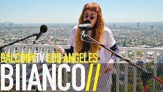 BIIANCO - GET UP (BalconyTV)