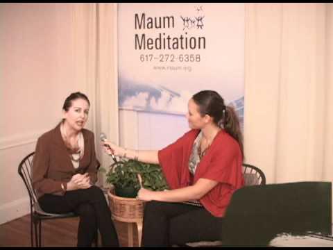 MAUM MEDITATION SEGMENT 1