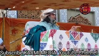 Salihen Ki Suhbat Hazrat Peer Dilbar Sain New HD Full Bayan Dilbarabad Moro