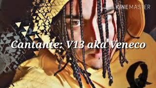 """Me seduces"" (V-13 aka veneko feat  P. Carrera)  Suda-k Mafia"