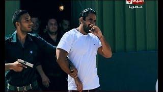 فؤش في المعسكر - الحلقة الحادية عشر ( 11 ) الضحية الفنان أمير كراره - Foesh fel moaskar