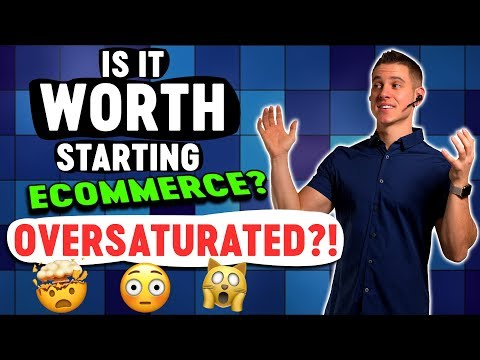 Is It Even Worth Starting Shopify in 2018? [SHOCKING]