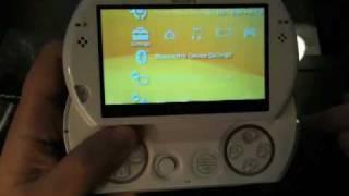 PSP Go - نظرة سريعة