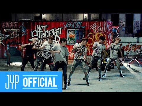 """GOT7 """"If You Do(니가 하면)"""" MV"""