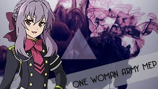 [OɴS] MEP #1 || One woman Army || OnS girls only [PUBLIC]