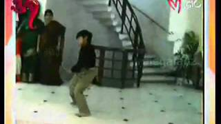 Ram Charan Teja Childhood Horse riding & Dance